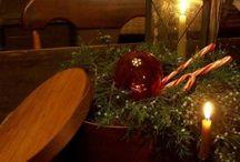 Farmhouse Christmas / by Cynthia Lawson