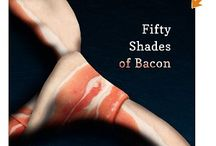 for the love of bacon / by Kimm Shock Geise
