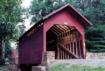 BrIDgEsCoVeReD / CoVeRiNg aLL CoVeReD BrIDgEs / by Vicki @More Powerful Beyond Measure