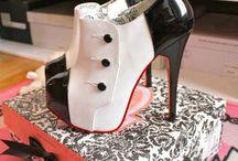 Zapatos / I loved