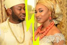 SE WHAT A POPULAR NOLLYWOOD ACTRESS TONTO DIKEH HAS TO SAY AFTER HER MARRIAGE CHRUCHED