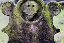 Hřbitovy - hroby