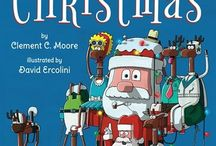 Books - Picture books - Christmas / Christmas and winter