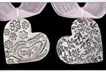 Workshop zilverklei, Monique Peters, Mooiss Jewel Design, Capelle aan den IJssel / Voorbeelden voor een workshop zilverklei of edelsmeden