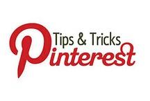 Pinterest Tools &Tips