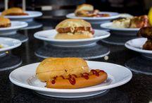 Windhoek Oktoberfest Food in Cape Town