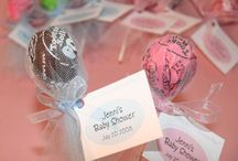 baby shower prizes / by Danielle Reese