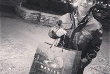 Oakley Jackets model Andrew Ingram / Jackets outer wear