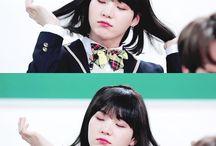 Yoonji / Yoongi charm