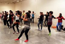 Escuela de Danza Valdivia / Escuela de Danza Valdivia