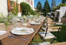 Wedding party / I matrimoni alla Corte Pedrotta