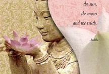 Buddha Influence / The Wisdom and beauty of the Buddha