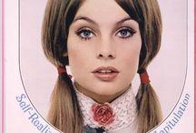 60s Makeup
