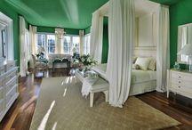 Culoarea Anului 2013: Verde Smarald