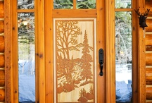 doors n gates / by Diane Napora