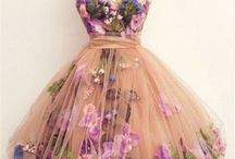 Prom dresses / Beautiful prom dresses
