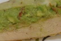 Sandwiches....