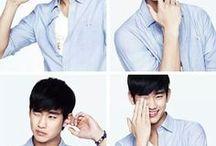 Kim Soo Hyun / K-Pop