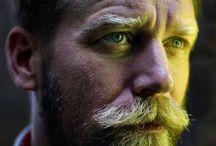 *le Beard