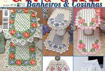 Magazines de crochet