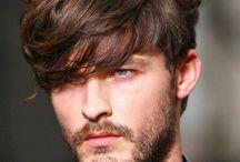 Men Medium Length Hairstyles / Gallery of Men Medium Length Hairstyles