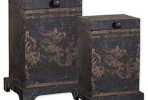 "Treasured chests - keepsake boxes / Hansen Wholesale's ""Treasured Chests - Keepsake Boxes"" board features home decor that includes: ornate and simple boxes for your cherished items. We believe that even simple mementos should be kept safe by beautiful vessels, that express the amount of appreciation that is felt from these items. Feel free to mix and match your favorite items from your favorite boards, and create your own favorite collections."
