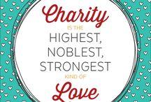 dobroczynność