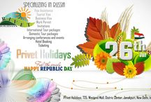 Wishes / Happy Republic Day