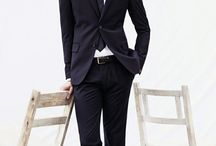 Men's fashion, style and grooming