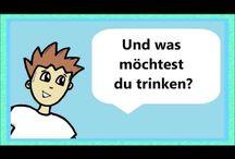 Nemčina / Videá