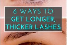 beauty / these tips are really great for your skin/nails/lashes etc.
