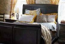 Bedroom / by Dallas Greer