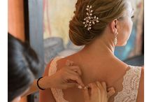 Hair - Accessories / Bridal Salon in Los Cabos - Suzanne Morel Face and Body Car
