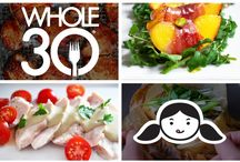 Whole30 / by Jesse Cook