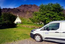 Camper Van Rental in Iceland / Iceland Mini Campers offers a selection of fully equipped camper vans, which afford visitors total freedom to travel around Iceland. With Iceland Mini Campers you can set up camp and cook your own meals literally anywhere in Iceland or choose between more than 120 camping sites for added comfort. We are a small company and provide flexible and personal services at affordable prices to suit your time plan.