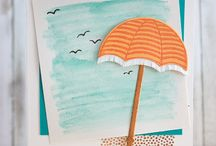Stampin Up Weather Together