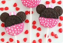 Luci's Minnie party