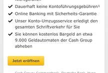 German Insurance Sites Optimising