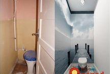 WC,kupelne