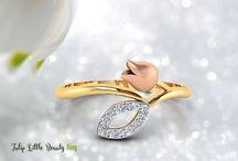 stylish rings