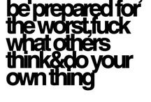 life philosophy quotes