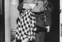 Esposa WWII