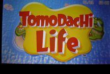 TomoDachi Life / Quelques photos perso du jeu