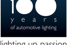 Philips Automotive Lighting / Philips is the choice of all major car manufacturers