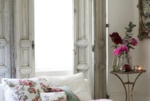 ✯Cool:Rooms✯ / Decor inspiration / by Stephanie Young