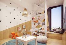 Matýskův pokoj