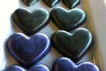 Gourmet chocolates / Handmade chocolates