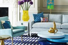 Jonathan Adler / Interiors and decor from Jonathan Adler!