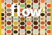 - Flow