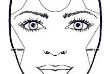 beauty - face